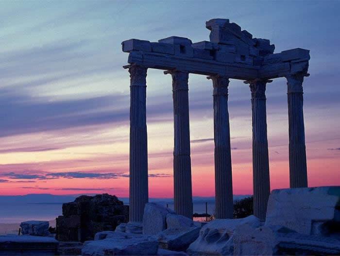 Aspendos Antalya