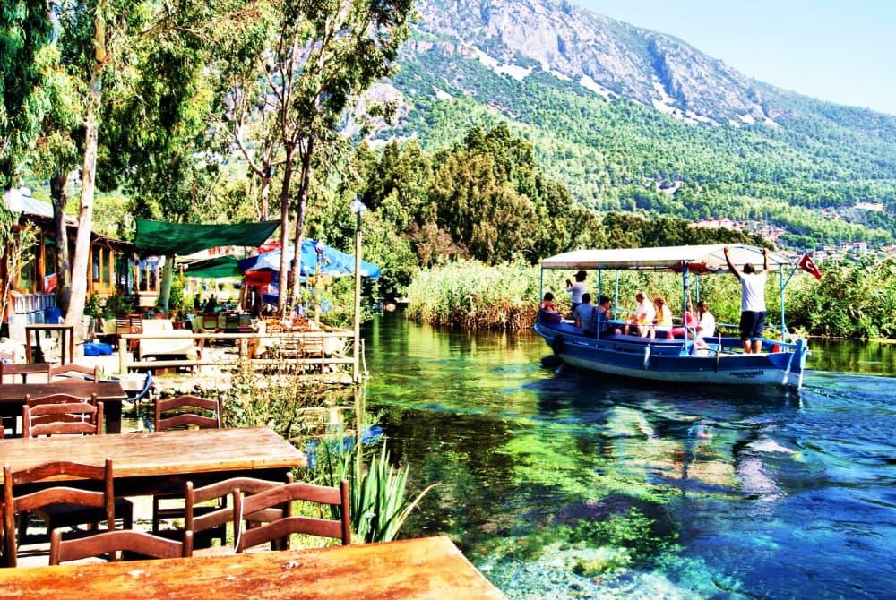 Daily Şile Ağva Tour