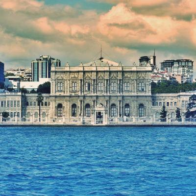 Istanbul Two Continents Tour