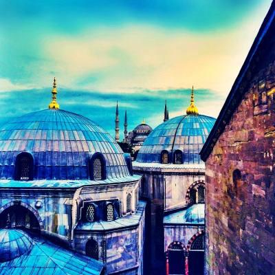 Ottoman Relics Tour Half Day